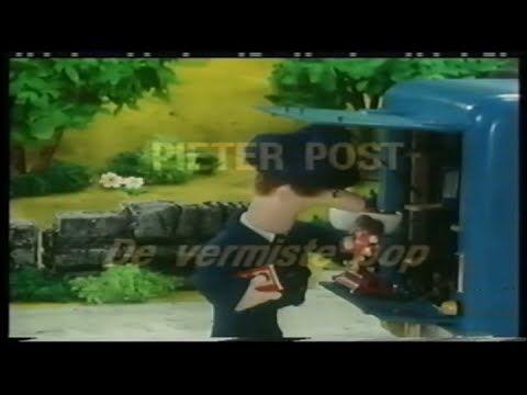 ▶ Pieter Post - Seizoen 1 - Aflevering 1 - De vermiste pop - YouTube