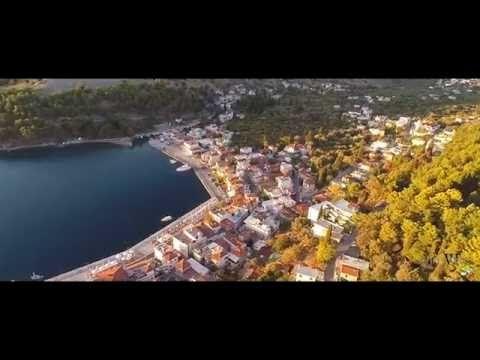 Λαγκάδα - Χίος | Lagada - Chios Island