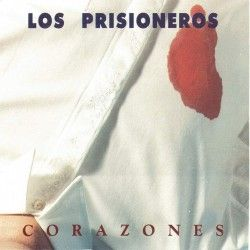 Los Prisioneros - Corazones  [ Vinilo ]