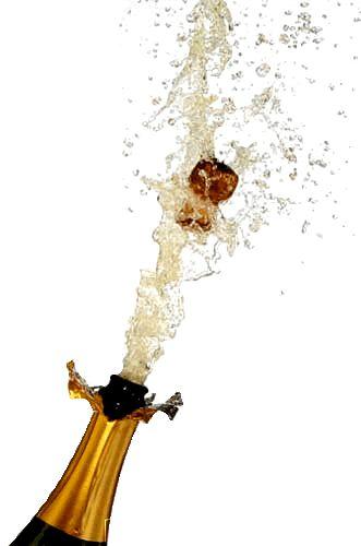 Le Champagne, une des valeurs sûres de l'est de la France.
