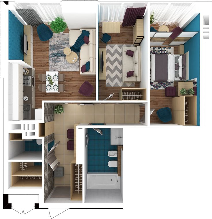 475 best Plan maison images on Pinterest Home layouts, Apartment - Logiciel Creer Sa Maison