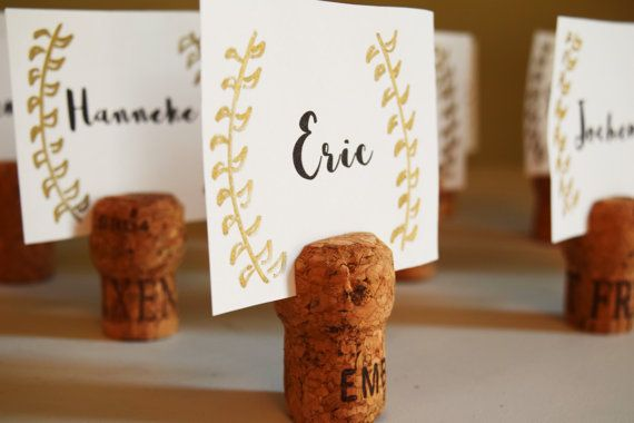 Hey, I found this really awesome Etsy listing at https://www.etsy.com/listing/479321917/champagne-cork-place-card-holder-or