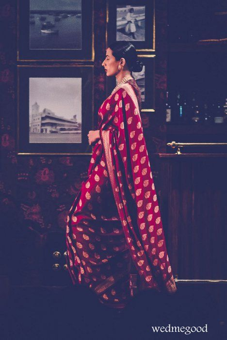 #KnotsAndHearts || #WeLove || Sabyasachi ||Sabyasachi Mukherjee. ICW 14'. Indian Couture.