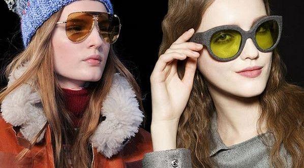 Sonbahar Kış 2014-2015 Güneş Gözlüğü Modelleri | Kadinveblog