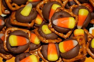halloween and fall treats!