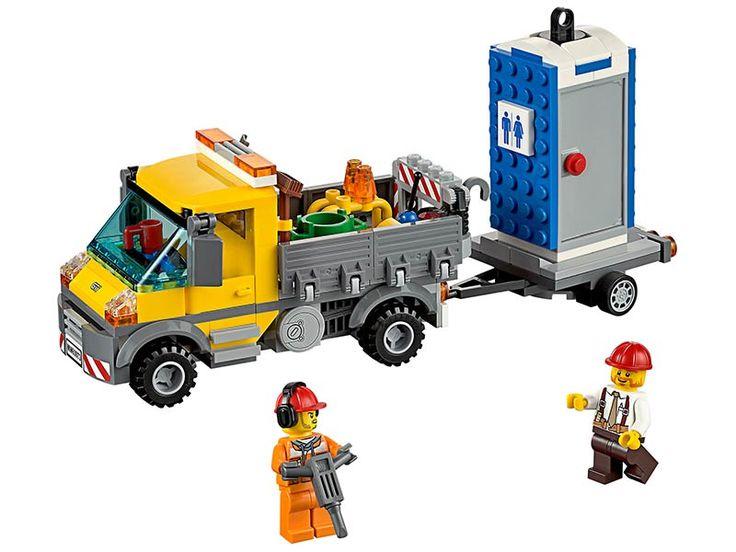 Service Truck (60073)