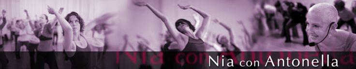 18-19 aprile weekend residenziale.  Ampliare quello che in Nia chiamiamo 'The Sensory I.Q.'. Movimento e Immobilità, Musica e Silenzio, esploriamo la nostra innata capacità di sentire, comunicare e relazionarci con 'il fuori'. Nia si pratica a piedi nudi, è una Fusion di Danza (Jazz, Moderna, Duncan), Arti Marziali (Thai Chi, Aikido, Tae Kuon Do), e Tecniche di Movimento Terapeutico (Yoga, Feldenkrais, Alexander Technique). Info ed iscrizioni: 3667178642 - 3356877170