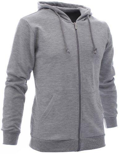 FLATSEVEN Mens Slim Pullover Hoodie Collection (HZ01) Grey, S FLATSEVEN http://www.amazon.co.uk/dp/B00DYOOMYO/ref=cm_sw_r_pi_dp_I-5Zub0NHPYN6