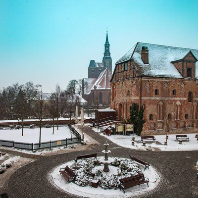 Hotel Schloss Tangermünde - Veranstaltungen &Arrangements