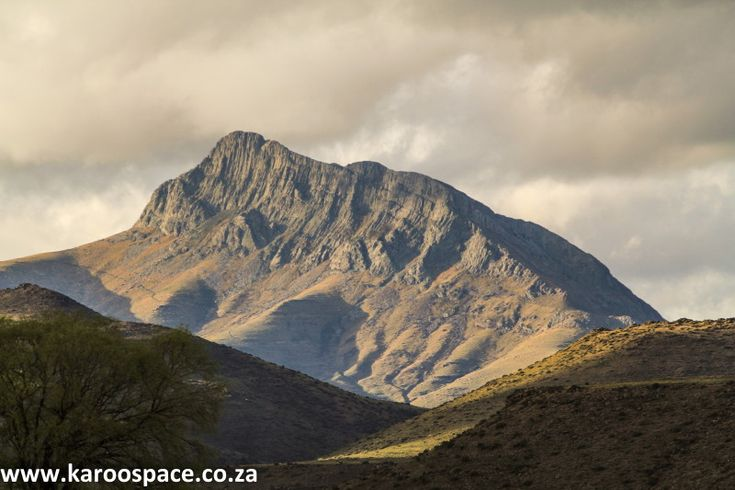 Dolerite, the Karoo's Fracking Game-Changer