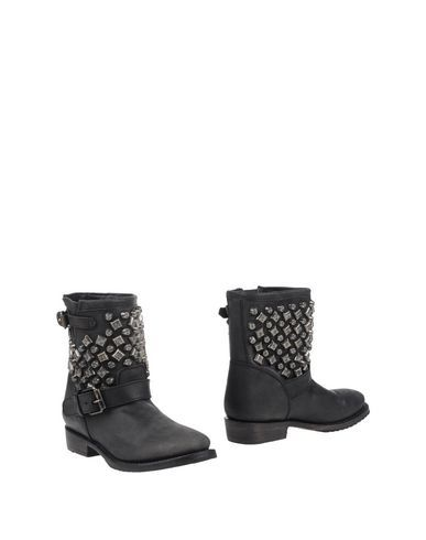 ASH Ankle Boot. #ash #shoes #ankle boot