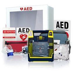 Unique Cardiac Science Aed Cabinet