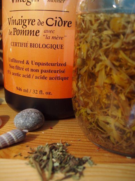 Les 1001 vertus du vinaigre de cidre – Mes Elixirs – Produits de beauté naturels
