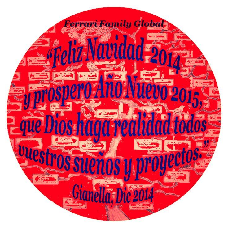Os melhores desejos de uma pessoa Ferrari muito amigável. - #Familia #Ferrari #citações #FFquotes #FFholidays