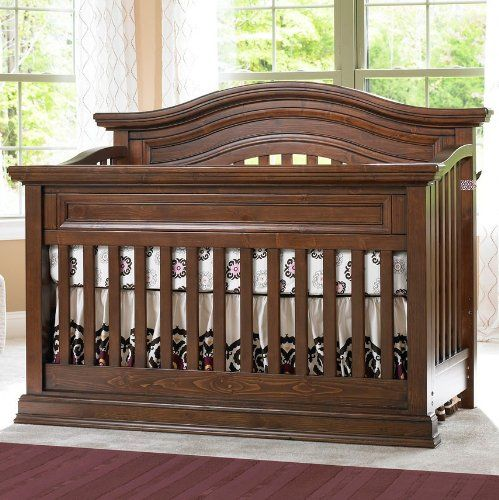 78 best images about baby cribs on pinterest baby crib for Bonavita nursery furniture