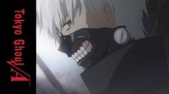 Second 'Tokyo Ghoul' Anime Season Gets Dubbed English Release Trailer | The Fandom Post