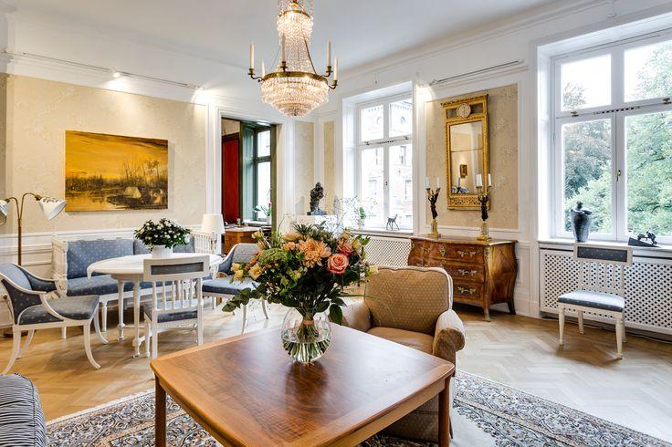 Östermalmsgatan 52, 3 tr | Per Jansson fastighetsförmedling