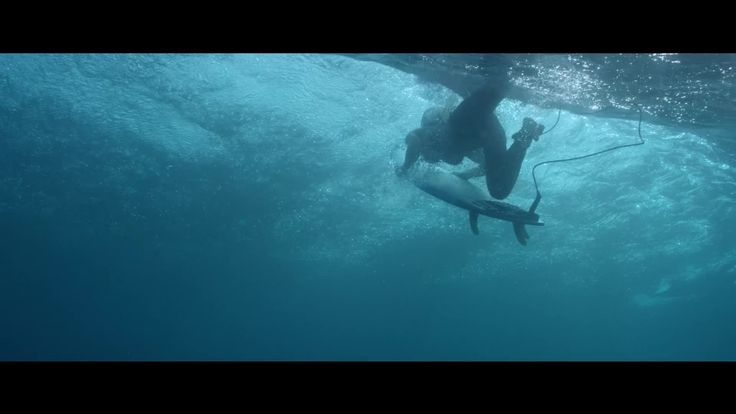 Explore life with KILROY (2015) - Surfing