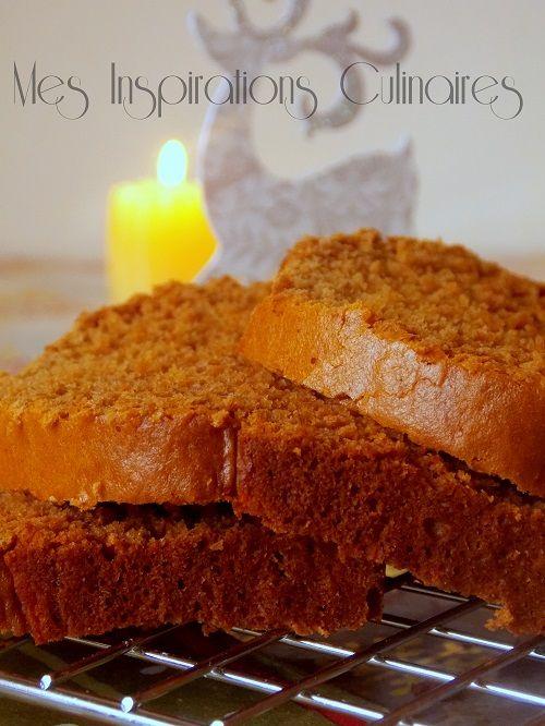 le vrai pain d'épices - une autre recette à tester !