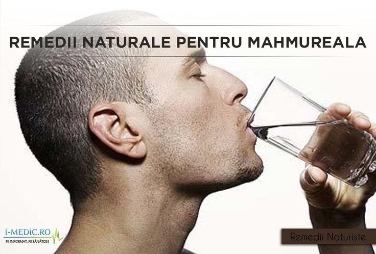 Mahmureala sau veisagia este o manifestare aparuta ca urmare a consumului unei cantitati mari de alcool sau a altor substante toxice pentru organism. Ceea ce trebuie sa intelegem, insa, este faptul ca nu se poate stabili cu exactitate cantitatea de bauturi alcoolice care duc la aparitia mahmurelii, fiecare persoana reactionand diferit. http://www.i-medic.ro/remedii/remedii-naturale-pentru-mahmureala