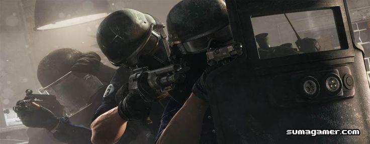Rainbow Six Siege atrasado hasta diciembre