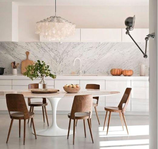 les 108 meilleures images du tableau cuisine en couleur sur pinterest cuisines en couleur et. Black Bedroom Furniture Sets. Home Design Ideas