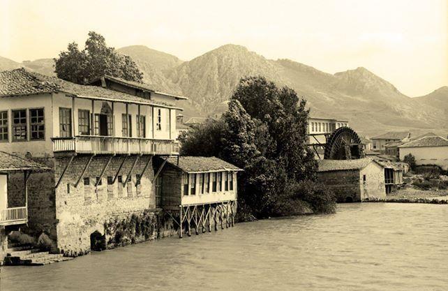 Antakya Antioch (Antakiyeh) and environs. 1900-1920