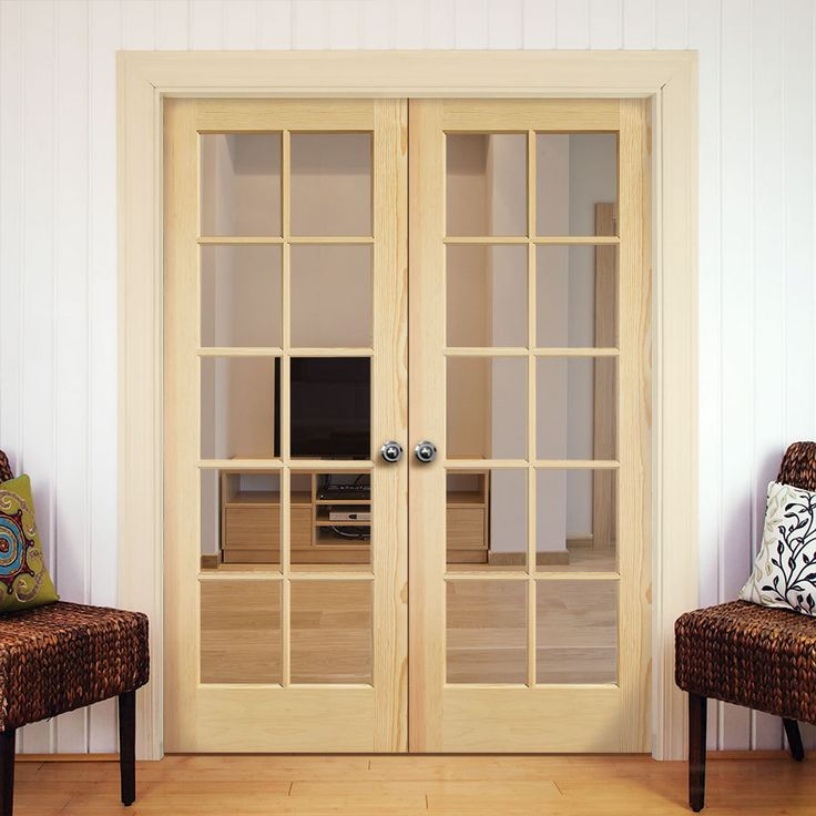 25 best ideas about prehung interior french doors on - Lowes prehung interior french doors ...