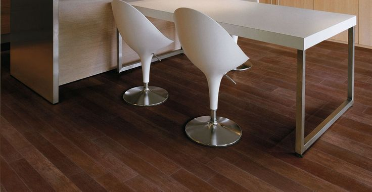 Ariostea, Rovere Ciliegio, high-tech wood effect porcelain. 10mm thickness. Rectified Single-Calibre. Sizes: 90x22.5cm, 90x15cm, 90x11cm.