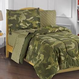 Bedding for Teenage Boys, Teen Girls Bedding, Comforters, Bed In A Bag Sets: The Home Decorating Company