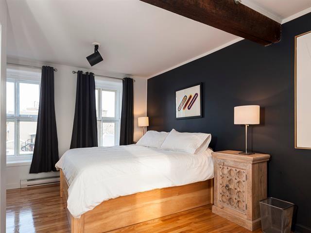 Appartement à Louer - 410,Rue de Bonsecours, Ville-Marie (Centre-Ville, Vieux-Montréal) | Logis Québec