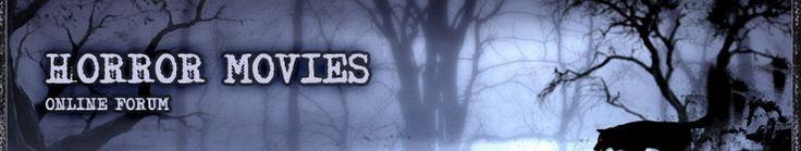 Horror Movie PhpBB Templates by Big mama