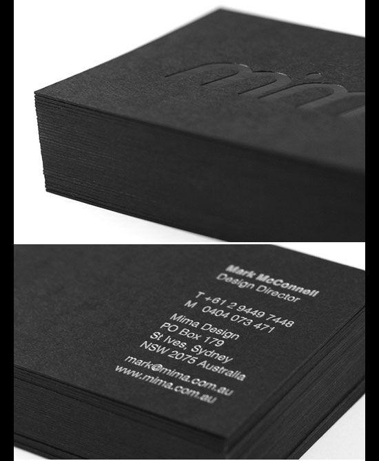 7 best business cards images on pinterest business card design business cards hot foil printing business cards printing on paper reheart Images