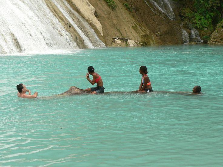 HAITI | Beaches | Lakes | Waterfalls | Pictures - SkyscraperCity
