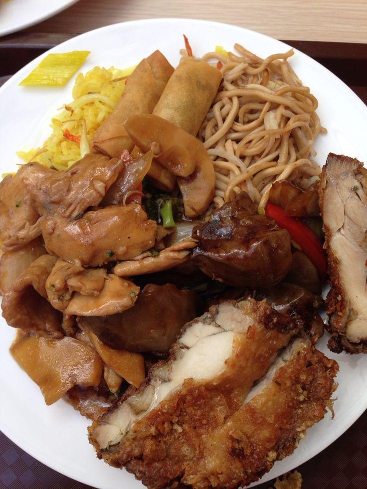 Asianmixfood