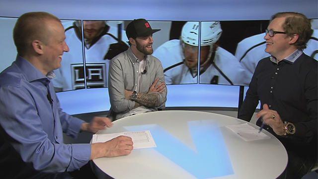 Alkaako NHL:ssä Antti Raannan valtakausi - vai jätetäänkö hänet rannalle?