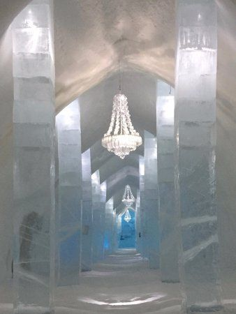 Picture of Icehotel, Jukkasjarvi