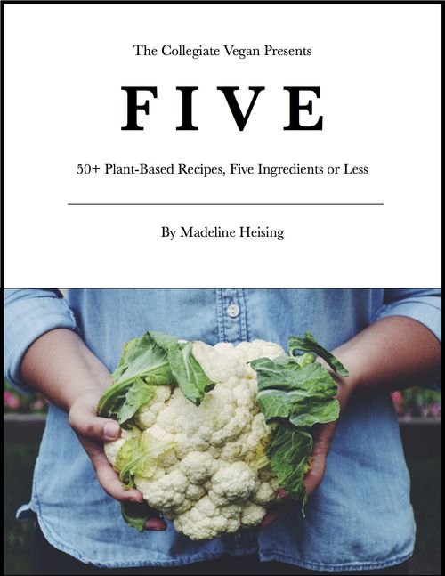 Are you strapped for time, on a tight budget, or just unashamed in your lazy tendencies? Well, have I got good news for you. This page features over 75 recipes that are all five ingredients less, most...
