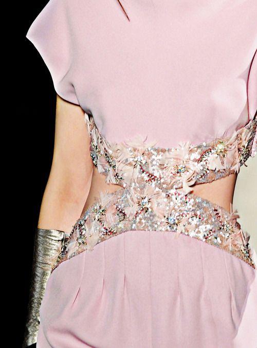 Chanel Haute Couture Autumn/Winter 2012
