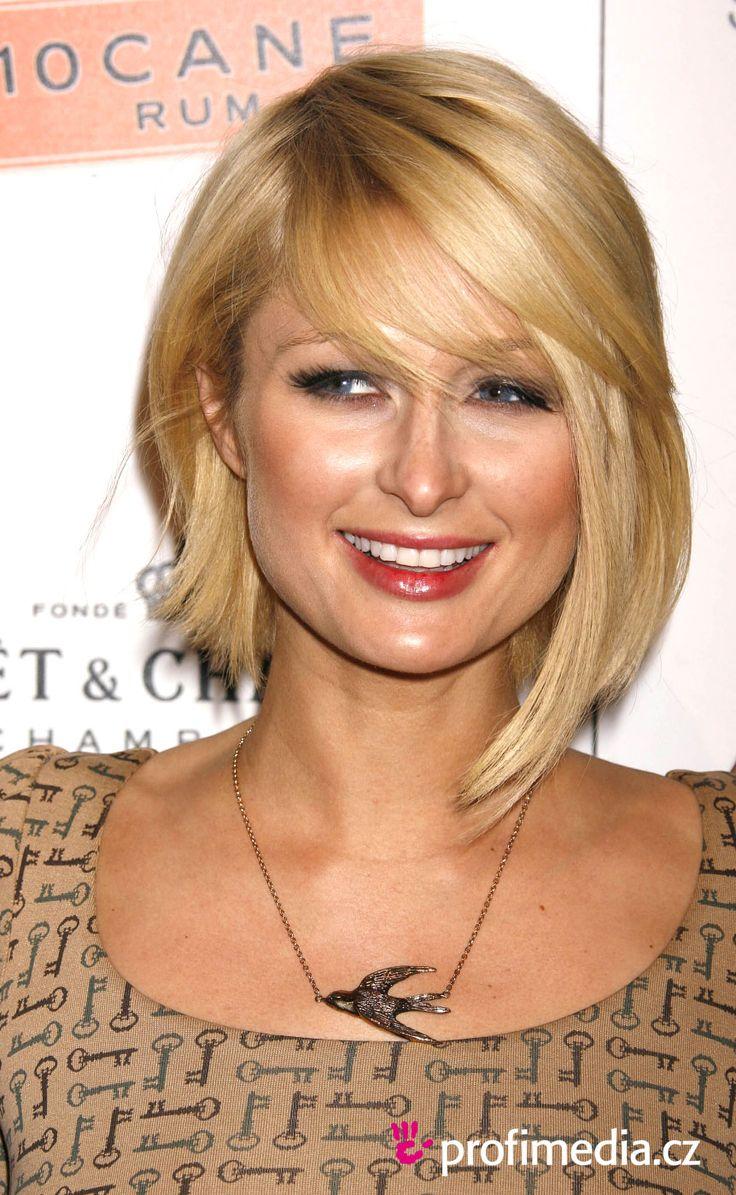Short Haircut Makeover | Prom hairstyle - Paris Hilton - Paris Hilton