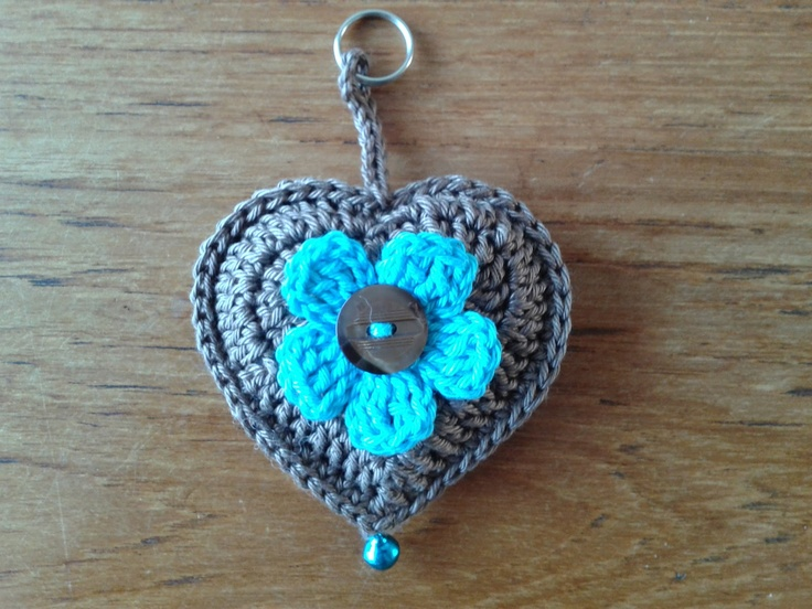 José Crochet: Tutorial flower - bloem