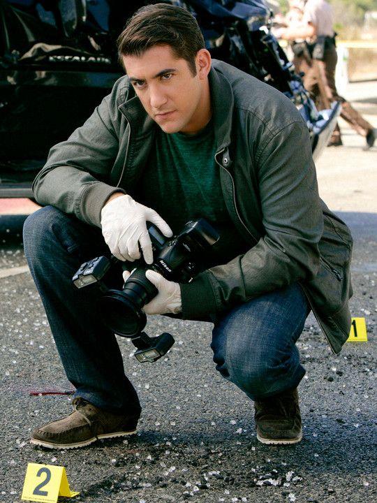 Ncis Miami Porn - Ryan Wolfe, CSI