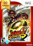Mario Strikers Charged (Nintendo Selects) - Mario Strikers Charged (Nintendo Selects)      0  The captains from Super Mario Strikers are back, joined by four new ones, and now you can create your own original team by mixing and matching your captain