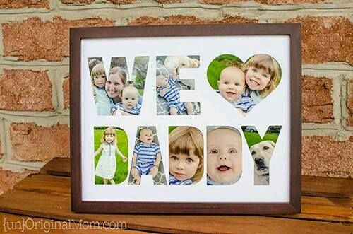 Father's Day DIY Gift Teens Can Make