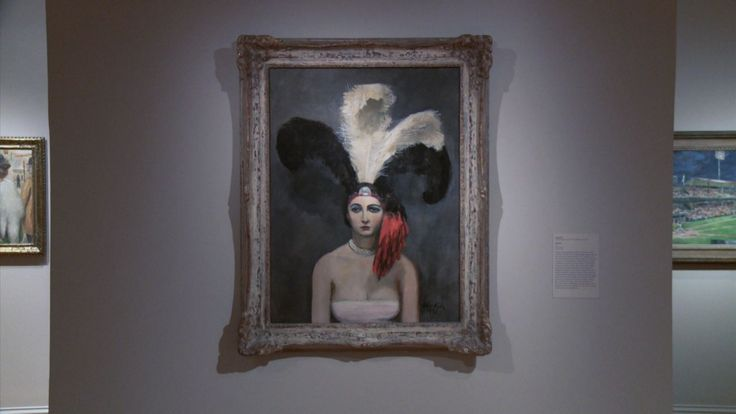 'Made in the USA' examines the evolution of American art | Art Beat | PBS NewsHour