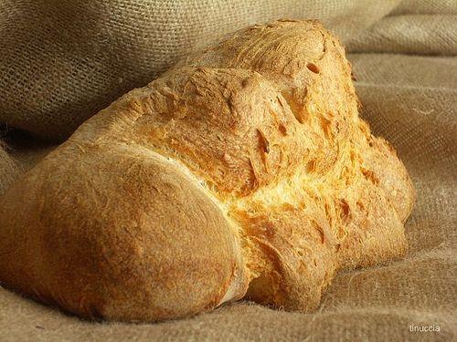 Mollica di Pane: Il pane di Matera