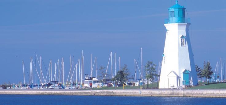 St. Catharines - Port Dalhousie