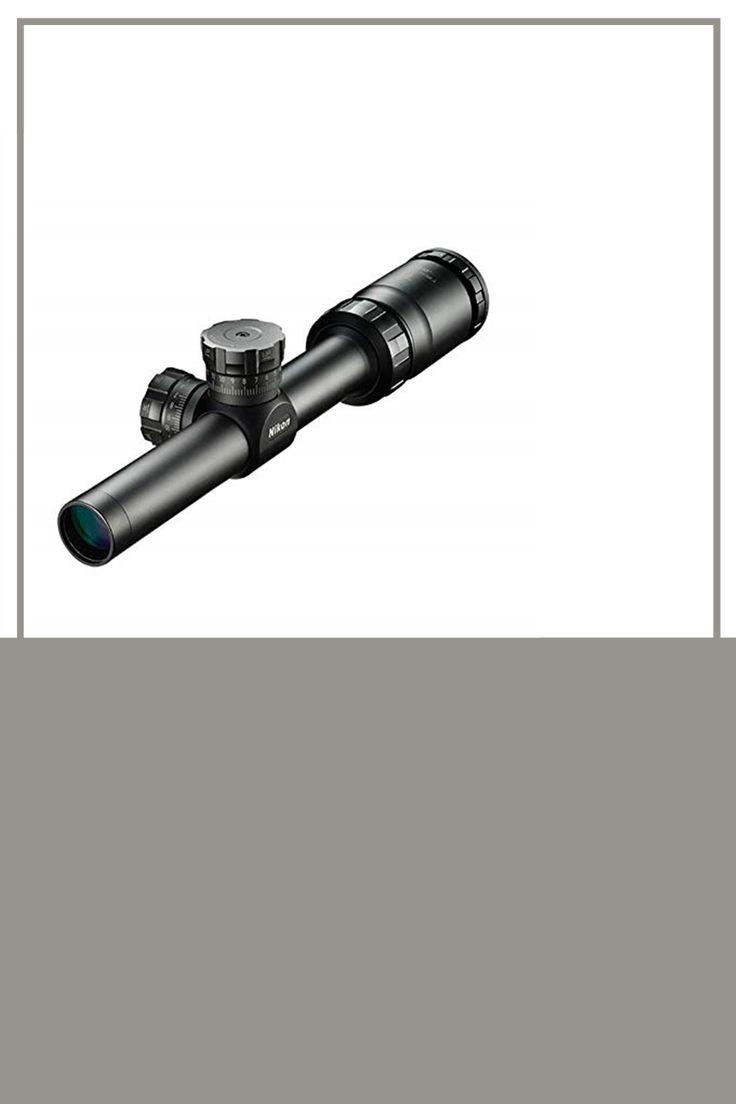 Nikon P-Tactical .223 1.5-4.5×20 Matte BDC600 in 2020