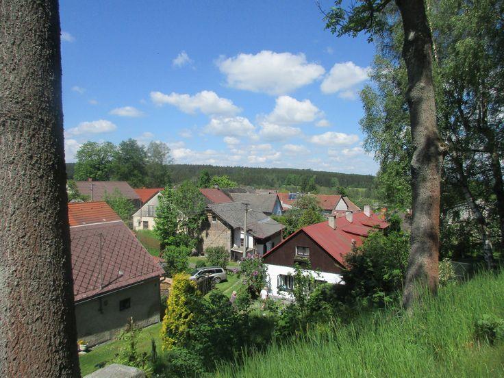 Hluboká - Vysočina
