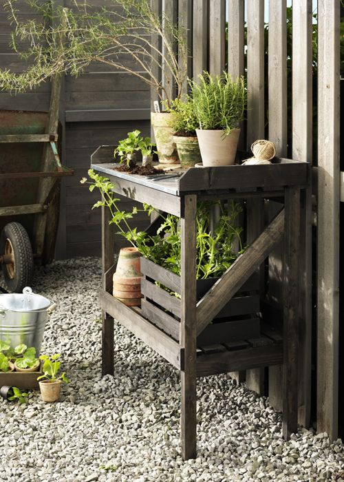planteringsbord | ICA